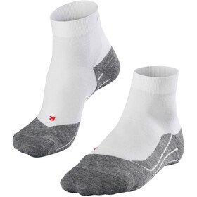 Falke RU4 Short Running Socks Men white mix